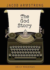 The God Story Daily Readings Book