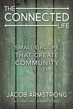 Connected Life Book